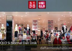 UNIQLO Si Normal Dan Unik